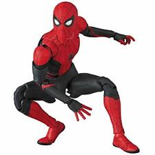 MAFEX No.113 SPIDER-MAN Upgraded Suit Far from Home Action Figure w/Tracking NEW