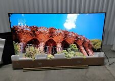 Sony XBR-75Z9F MASTER Series 4K Android TV Stunning Bright & Sharp Picture As-Is