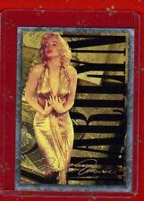 MARILYN MONROE TRADING CARDS