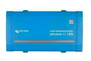 Victron Energy Phoenix Inverter 12/1200 VE.Direct - UK
