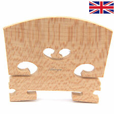 Violin Bridge 4/4 Maple - for advanced violins