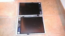 Lot of 2 Fujitsu Stylistic ST5020 ST5030 12.1in, 1.1GHz  ULV733 Tablet
