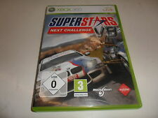 XBox 360  Superstars V8: Next Challenge