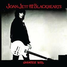 Joan Jett and the Blackhearts - Greatest Hits - New CD Album - Pre Order - 10/5