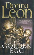 The Golden Egg by Leon Donna - Book - Paperback - Fiction - Thrillers