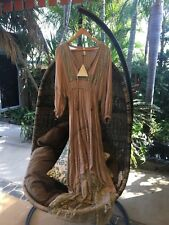 Beautiful Boho Lace Maxi Dress BNWT