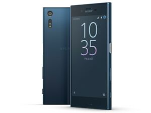 Sony Xperia XZ 64GB Unlocked 5.2 inch 4G LTE Android Smartphone Excellent