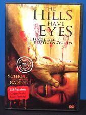 [FSK18] The Hills Have Eyes (Alexandre Aja, Vanessa Shaw) Länger als Kinofassung