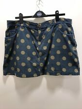 Lovely Boden Corduroy Skirt - size 20