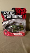 Transformers Movie 2007 Scout Class Strongarm Target Exclusive MISB