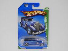 1:64 Classic Packard - Hot Wheels 2010 Treasure Hunt Long Card Hot Wheels R7436