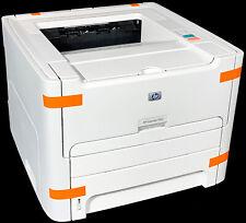 HP LaserJet 1160 Laser Printer Q5933A (Certified Refurbished)