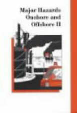 USED (GD) Major Hazards Onshore & Offshore 2 (Symposium Series 139) - IChemE (No