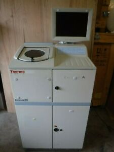 Thermo Scientific Shandon Excelsior ES Tissue Processor