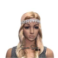 Crystal Headband Women's 1920's Style