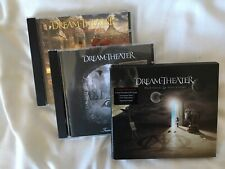 Dream Theater Bundle Lot Set Collection Images Words Train Thought Black Clouds