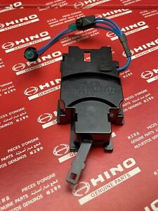 NEW Hino Heater Control Switch 2005-2020  145 165 185 238 258 268 338