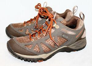 MERRELL QForm2 Siren Sport Hiking Shoe J03004 Women's 8 Slate Black Brown