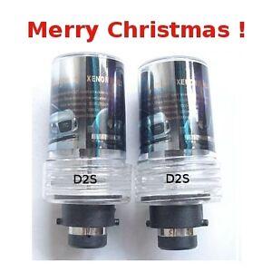 Christmas X-MAS Gift Ideas for Him BMW 3 300 E46 M3 D2S 6000K HID Xenon 2 Bulbs