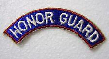 U.S. HONOR GUARD TAB FULL COLOR:K5