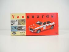 Lledo Vanguard Cars - Selection Available