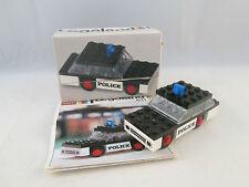 Lego Legoland - 611 Police Car