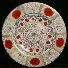 Abbeydale Bone China for Tiffany & Co. Imperial Chrysanthemum Imari Dinner Plate
