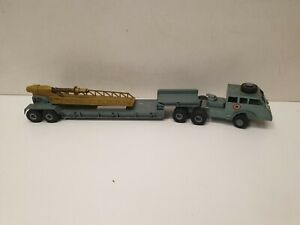 FJ 1/43 camion convoi exceptionnel pacific