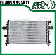 Premium Radiator HOLDEN ASTRA AH 1.8L 2.0T 2.2L Petrol Auto Manual 10/2004-On
