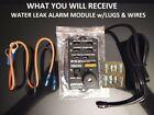 Bilge Pump WATER LEAK ALARM MODULE for Float Switch Battery Charger 12v to 36v photo