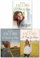 Anna Jacobs The Hope Stories 3 Books Collection Set Inc A Time For Hope ..
