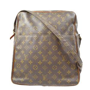 LOUIS VUITTON  MARCEAU CROSS BODY SHOULDER BAG M40264 822 20533