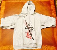 Loot Crate DX - EXCLUSIVE Official Game of Thrones Lord of Light Hoodie (MEDIUM)