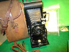 Kodak SIX-20 Junior Model D - Made i. London -