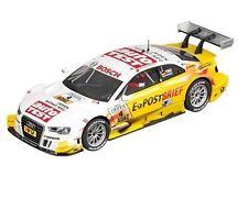 Scalextric Rennbahn- & Slotcars von Audi Modellbau