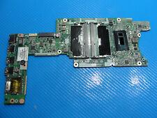 """HP ENVY x360 15-u011dx 15.6"""" i7-4510U 2.0GHz Motherboard DA0Y61MB6E0 780958-501"""