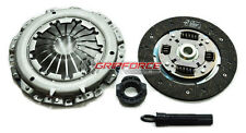 GF PERFORMANCE HD CLUTCH KIT 98-06 VW BEETLE GOLF JETTA GL GLS 2.0L MK4 AEG SOHC