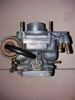 a112 Abarth carburatore originale