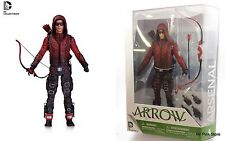 ARROW - ARSENAL Dc Comics Collectibles Action Figure 17 Cm New