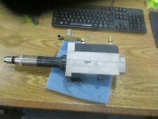 Desoutter Afd205 2700 Drill Tapper Pneumatic Drive Lt