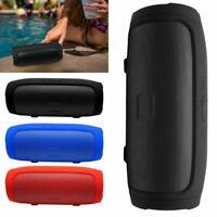 Mini Bluetooth Music Waterproof Portable Wireless Speaker USB TF Radio FM Q8W6
