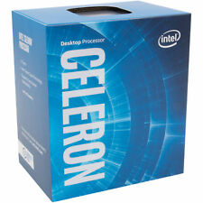 Intel Celeron G3900 Dual Core Processor 2.80 GHz CPU Socket 1151