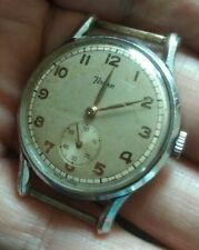 Vintage TIMOR Mechanical swiss watch head in working order. 33mm