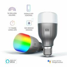 Smart Home Xiaomi Mi LED Smart Bulb white and color