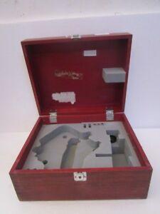 TAMAYA Marine Sextant BOX - JAPAN - 100% ORIGINAL (1392)