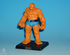 The Thing Statue Marvel Classic Collection Die-Cast Figurine Fantastic Four New