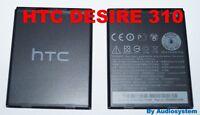 BATTERIA ORIGINALE HTC per DESIRE 310 D310N RICAMBIO PILA BOPA2100 2000MAH NUOVA
