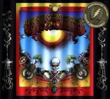 GRATEFUL DEAD - AOXOMOXOA (50TH ANNIVERSARY) (2 CD) NEW CD