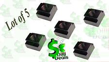 T-SLOT NUT M-8 THREAD & SLOT SIZE 10MM CLAMPING FOR TABLE SLOT-PACK OF 5PCS