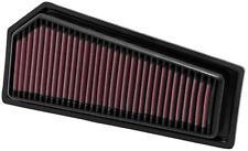 K&N Hi-Flow Performance Air Filter 33-2965